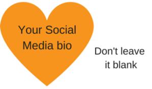 The Social Media bio (1)
