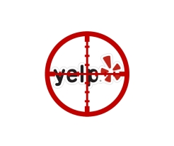 aim at yelp